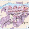 布基纳法索瓦加杜古地图_布基纳法索地图库