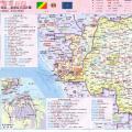 刚果共和国_刚果地图库