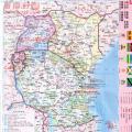 肯尼亚地图_肯尼亚地图库