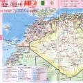 摩洛哥地图_摩洛哥地图库