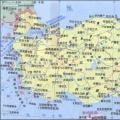 土耳其地图中文全图_土耳其地图库