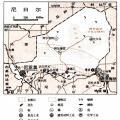 尼日尔地图中文_尼日尔地图库