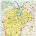 历史地图:江西(明)_中国史稿地图地图库