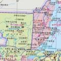 伯利兹地图中文_伯利兹地图库