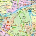 东莞市东城街道地图_东莞地图库