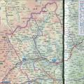 林西县_巴林右旗地图_赤峰地图库