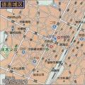 德惠市城区地图_长春地图库