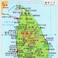 斯里兰卡地图_斯里兰卡地图库