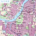 加尔各答地图_孟加拉国地图库
