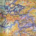 塔吉克斯坦地势_塔吉克斯坦地图库