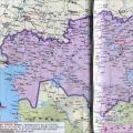 哈萨克斯坦旅游地图_哈萨克斯坦地图库