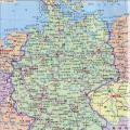 瑞士地图(高清版)_瑞士地图库