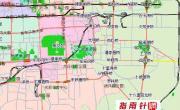 北京市崇文区旅游地图_北京旅游地图库