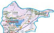 北京密云地图_北京旅游地图库