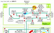 天津热带植物观光园地图_天津旅游地图库
