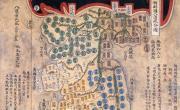 朝鲜老地图_朝鲜地图库