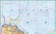 历史地图:陕西二(陕西行都司)(明)_中国史稿地图地图库