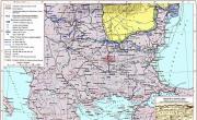 107-269罗马帝国色雷斯地区_欧洲历史地图库