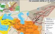 531-579波斯萨珊王朝_欧洲历史地图库