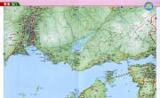 屯门地图高清版_香港地图库