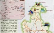 天津旅游地图详图_旅游详图地图库