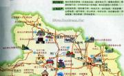 河北旅游地图详图_旅游详图地图库
