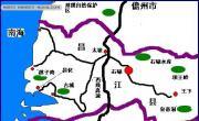 昌江县景点分布图_海南旅游地图库