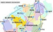 海南行政区划地图_海南旅游地图库