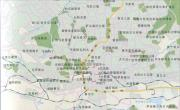 约翰内斯堡旅游地图_南非地图库