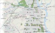 新德里旅游图_印度地图库