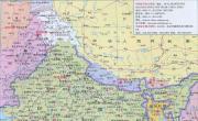 印度旅游图_印度地图库