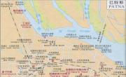 巴特娜地图_印度地图库