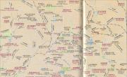 班加罗尔地图_印度地图库