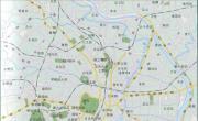东京旅游地图_日本地图库