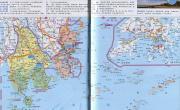 珠海市地图高清版_珠海地图库
