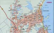 珠海市城区地图_珠海地图库