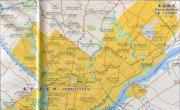 宾夕法尼亚州地图_美国地图库