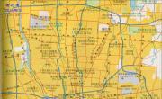 俄亥俄州哥伦布地图_美国地图库