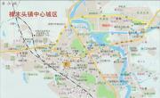 东莞市樟木头镇中心地图_东莞地图库