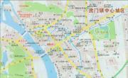 东莞市虎门镇中心地图_东莞地图库