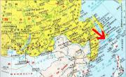 宗谷海峡地图_亚洲地图库