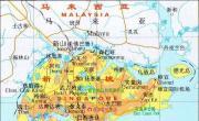 新加坡简图_新加坡地图库