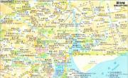新加坡市区地图_新加坡地图库