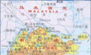 新加坡地图最新版_新加坡地图库
